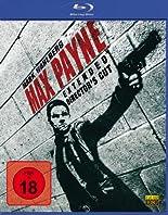 Max Payne [Blu-ray] [Director's Cut] hier kaufen