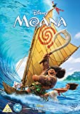Picture of Moana [DVD] [2016]