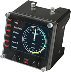 Saitek PC Pro Flight Instrument Panel
