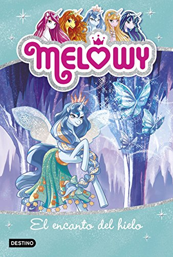 Melowy. El encanto del hielo: Melowy 4