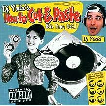 DJ Yoda's How To Cut & Paste Mix Tape Vol. 1