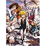 Abystyle Abysse Corp _ ABYDCO454Seven Deadly Sins poster (52x 38)