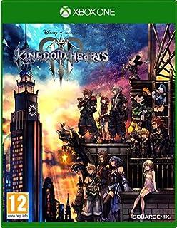 Kingdom Hearts 3 (Xbox One) (B00ZGCGR2W) | Amazon price tracker / tracking, Amazon price history charts, Amazon price watches, Amazon price drop alerts