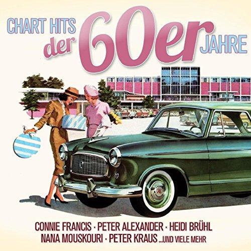 Chart Hits der 60er Jahre (Buch-charts Rose)
