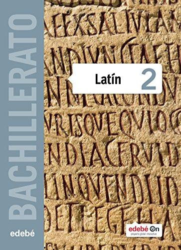 Latin tx2 (cas)