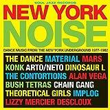 Best Dance Music Cds - Soul Jazz Records Presents New York Noise: Dance Review