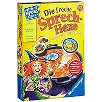 Ravensburger-25003-Die-freche-Sprech-Hexe Ravensburger 25003 – Die freche Sprech-Hexe -