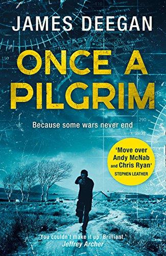 Once A Pilgrim: A breathtaking, ...