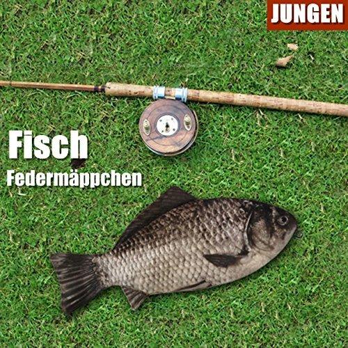JUNGEN Federmäppchen-Etui-Mäppchen-Kosmetische für Jugendliche Schülern Bleistift Füller und übrig Schreibwarens - 2