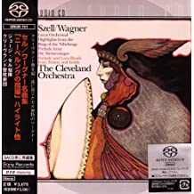 Szell Conducts Wagner [Dsd]