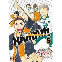 Haikyu!! 05