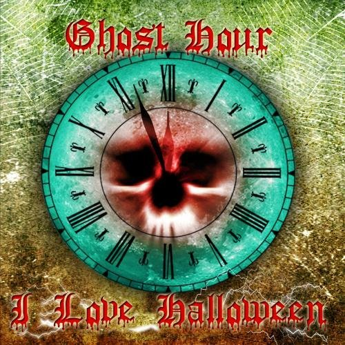 Ghost Hour: Halloween Music and Scary Sound Effects by I Love Halloween