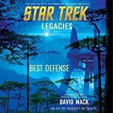 Best Defense: Star Trek: Legacies, Book 2