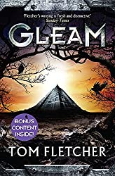 Gleam: The Factory Trilogy Book 1