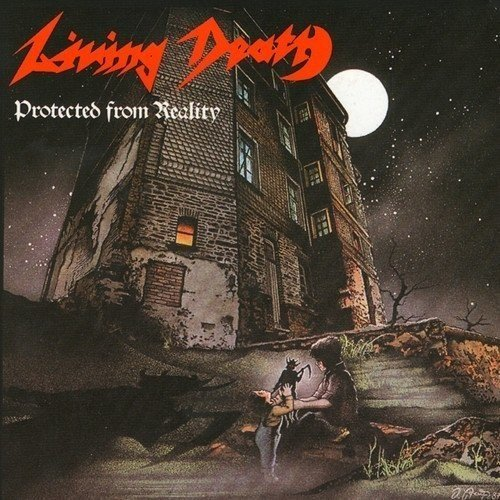 Living Death: Protected from Reality (Audio CD)