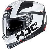 Hjc Helmets Hjc Rpha 70 Metal Uni Schwarz Metallic Integralhem Sporthelm GröàŸe Xxs 14303005 Xxs 52 53 Auto