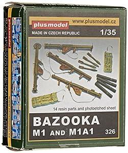 Plus-Model - Accesorio para maquetas (326)