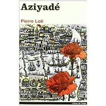 Aziyade (Narrativa Contemporània)