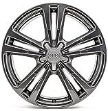 Audi A3 S3 8P 18 Zoll Sline Alufelgen Original Audi OE OEM Felgen 8V-AJ/BL (Titan (anthrazit) glanz)