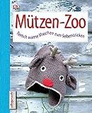 Mützen-Zoo: Tierisch warme Maschen zum Selberstricken