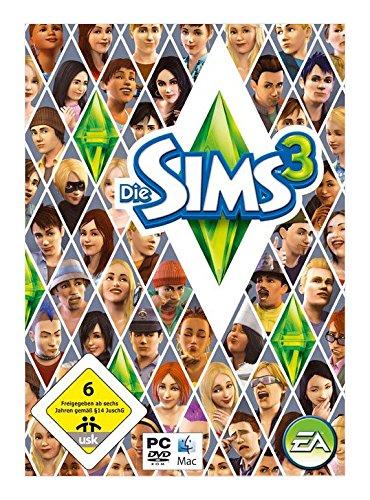 Die Sims 3 - Partnerlink