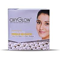 Oxyglow Herbals Pearl Bleach Cream, White, 600 g