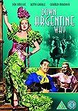Down Argentine Way [Edizione: Regno Unito] [Import italien]