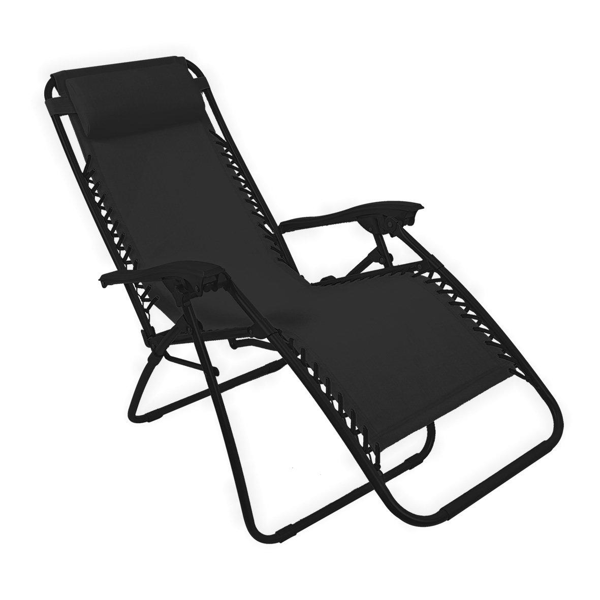 Patio Recliner Chairs Garden Kraft 12380 Benross Deluxe Garden Recliner Chair With