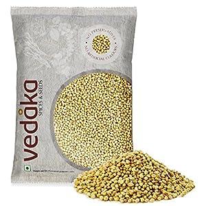 Amazon Brand – Vedaka Coriander (Dhania) Seeds, 100g