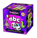 BRAIN BOX 94920 - Lernspiel - Mein erstes ABC, Spiel dich schlau - ab 1 Spieler, Dauer circa 10 Minuten