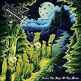 Cruel Force: Under The Sign Of The Moon  (Ltd.Piss Yellow Viny [Vinyl LP] (Vinyl)