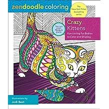 Amazon.es: Crazy Color: Libros