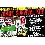 Zombie Outbreak Survival Kit
