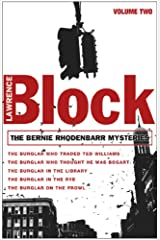 The Bernie Rhodenbarr Mysteries: Volume Two Kindle Edition