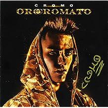 Oro Cromato - Edizione autografata (Esclusiva Amazon.it)