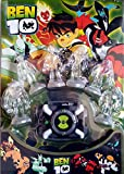 #1: SNECHA - Ben10 Good Lighting Toys for Boys/KidsA
