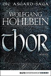 Thor: Die Asgard-Saga. Roman (Fantasy. Bastei Lübbe Taschenbücher)