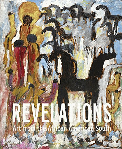 Revelations: Art from the African American South -