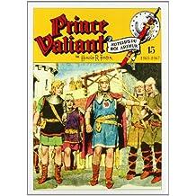 Prince Valiant, tome 15 : 1965-1967, le Royaume de Camelot