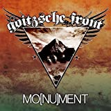 Goitzsche Front: MO[NU]MENT (LTD. Digipak) (Audio CD)