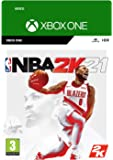 NBA 2K21: | Xbox One - Codice download
