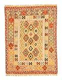 Kelim Teppich Afghan 197 x 149 cm