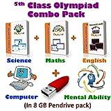 Prepare - 5th Class Olympiad
