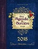 Mon Agenda de Sorcière 2018