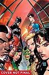Justice League TP Vol 1 (Rebirth)