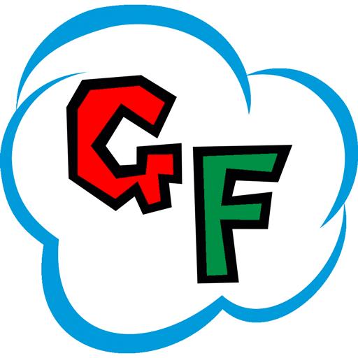 GameFrikados (De Ds Juegos Nintendo)