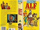 ALF The Animated Series - Family Feud / The Spy From East Velcro