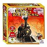 Ludonaute 217632 - Colt Express