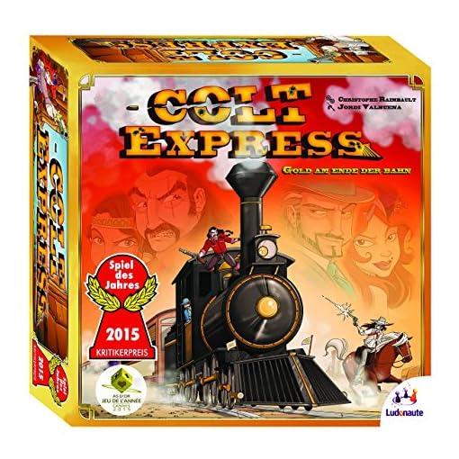 Ludonaute-217632-Colt-Express-Brettspiel-Spiel-des-Jahres-2015