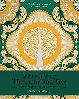 Summers Under the Tamarind Tree by [Usmani, Sumayya]